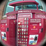 Photo taken at Redbox by VisuaLStimuluS A. on 4/18/2013