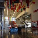 Photo taken at The Boeing Co. by Atakurbanov on 3/10/2015