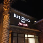 Photo taken at Residence Inn San Diego North/San Marcos by iԹɑա² on 2/28/2013
