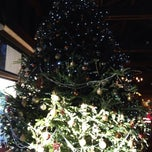Photo taken at Phoebe's Cafe at Asilomar Conference Grounds by Kendra S. on 12/14/2013