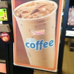 Photo taken at Dunkin Donuts by Heath S. on 6/13/2013