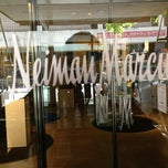 Photo taken at Neiman Marcus by Matt W. on 6/13/2013