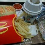 Photo taken at McDonald's by Fujita N. on 11/9/2014