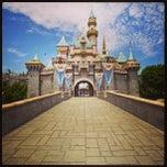 Photo taken at Disneyland by Dylan P. on 7/17/2013