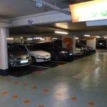 Photo taken at Parking Des Patriarches by Adrien J. on 6/3/2013