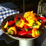 Photo taken at Weber Ranch Dinner by Frank on 9/15/2013
