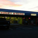 Photo taken at CHKD Thrift Store by Christina O. on 5/20/2012