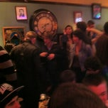 Photo taken at Max's Tavern by Karl T. on 3/23/2012
