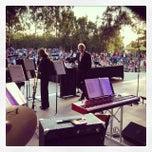 Photo taken at Gladstone Marina by Rob K. on 12/6/2013