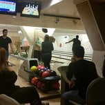 Photo taken at Bowlingcentrum 's-heerenberg by Hatice A. on 3/2/2015