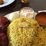 Photo taken at Q Thai Restaurant by Zurinawati Zainal A. on 9/19/2014