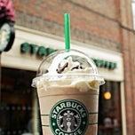 Photo taken at Starbucks by Celic alejandra C. on 7/7/2013