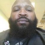 Photo taken at Razor Kings Barber Shop by B Anthony J. on 11/8/2013