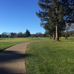 Photo taken at Sonoma Golf Club by Kate A. on 1/31/2015