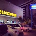 Photo taken at Blockbuster by Humberto M. on 11/9/2013