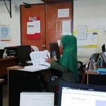Photo taken at Dinas Pendidikan Prov. Kepulauan Riau by Dody F. on 9/2/2013