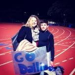 Photo taken at Bob Shelton Stadium by Chris D. on 11/12/2014