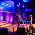 Photo taken at Eastside Foursquare Church by Ken T. on 12/2/2012