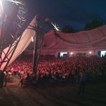 Photo taken at Летен Театър (The Summer Theatre) by Kris M. on 9/9/2014