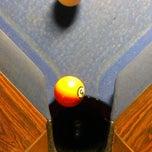 Photo prise au Snooker Academy par Alice W. le8/25/2013