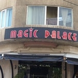 Photo taken at Magic Palace by Anas L. on 4/16/2013