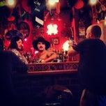 Photo taken at Tio's Cervecería by Kae Yen W. on 3/2/2013