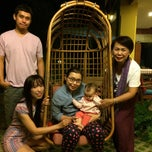 Photo taken at Auangkham Resort - Lampang by kugolf2004 on 12/28/2014