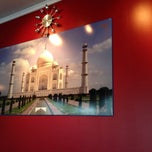 Photo taken at Spice Of India by Dafer A. on 10/11/2013