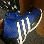 Photo taken at MJM Designer Shoes by Ralph B. on 10/18/2014
