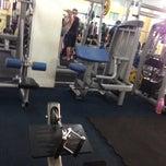Photo taken at AL-FALAH Gym & Fitness Club by Hazry H. on 5/27/2014