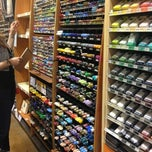 Photo taken at Blick Art Materials by Ailinh B. on 8/1/2013