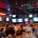Photo taken at Brooksider Sports Bar & Grill by Stefan P. on 7/18/2013