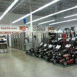 Photo taken at Sears Appliance and Hardware Store by Serkan K. on 7/2/2013
