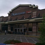 Photo taken at Albertsons by Brian D. on 9/24/2012