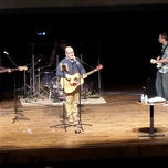 Photo taken at Pritchard Laughlin Civic Center by Jeremy N. on 3/16/2014