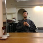 Photo taken at J Hair And Beauty by Neil C. on 2/11/2013