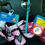 Photo taken at PetSmart by Gretta S. on 10/17/2012