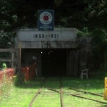 Photo taken at No. 9 Coal Mine & Museum by Josh Y. on 7/14/2013