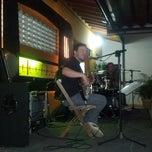 Photo taken at Bar da Vila by Alexsander R. on 1/20/2013