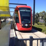 Photo taken at Stop Tram Entertainment Centre by Rayman S. on 3/30/2015
