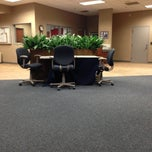 Photo taken at State Farm Operations Center by Kal E. on 12/17/2012