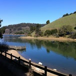 Photo taken at Lake Chabot Regional Park by Rick D. on 3/4/2012