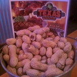 Photo taken at Texas Roadhouse by Dan S. on 12/31/2011