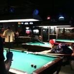 Photo taken at Jake's Billiards by Elliott J. on 7/22/2011