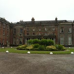 Photo taken at Bantry House by Máirín C. on 7/31/2011