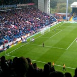 Photo taken at Ewood Park by @swemeatballs78 on 9/19/2011
