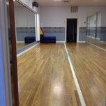 Photo taken at Elite Dance Academy Of NJ by Kim G. on 12/15/2011