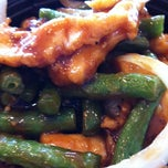 Photo taken at Panda Express by Linda Y. on 10/4/2011