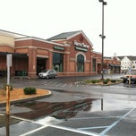 Photo taken at Harris Teeter by Terrence R. on 4/5/2011