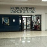 Photo taken at Morgantown Dance Studio by David R. on 11/2/2011